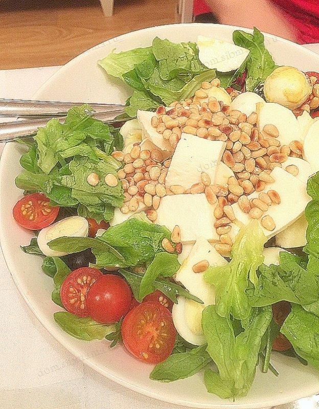 воплощения дизайна салат милые крошки рецепт с фото как сайдинг