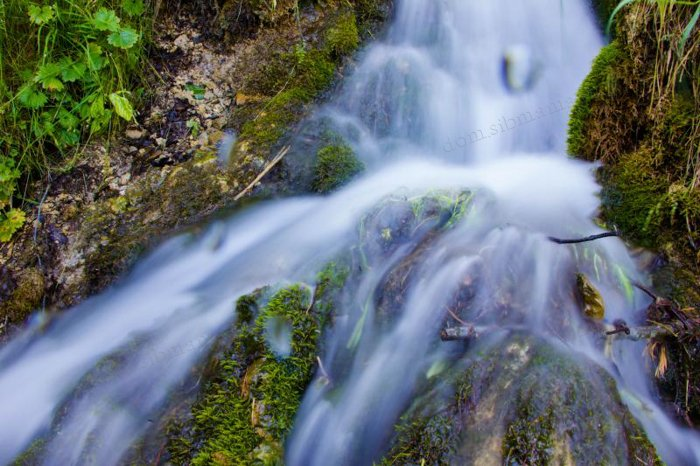 Плакун водопад картинки
