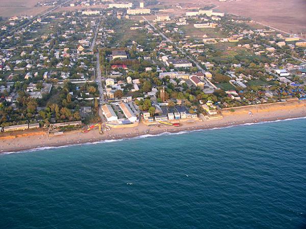 16 лучших курортов Крыма