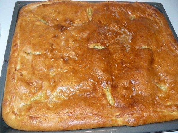 пирог из сома рецепт с фото пошагово