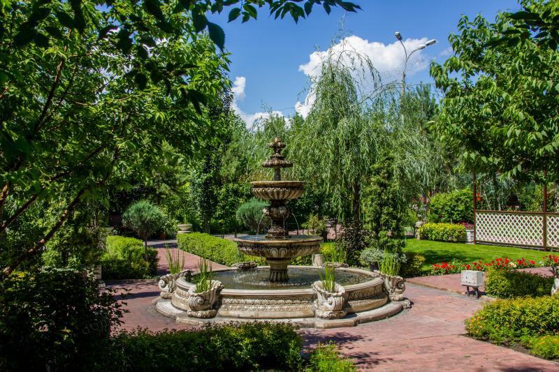 картинки абакан сады мечты