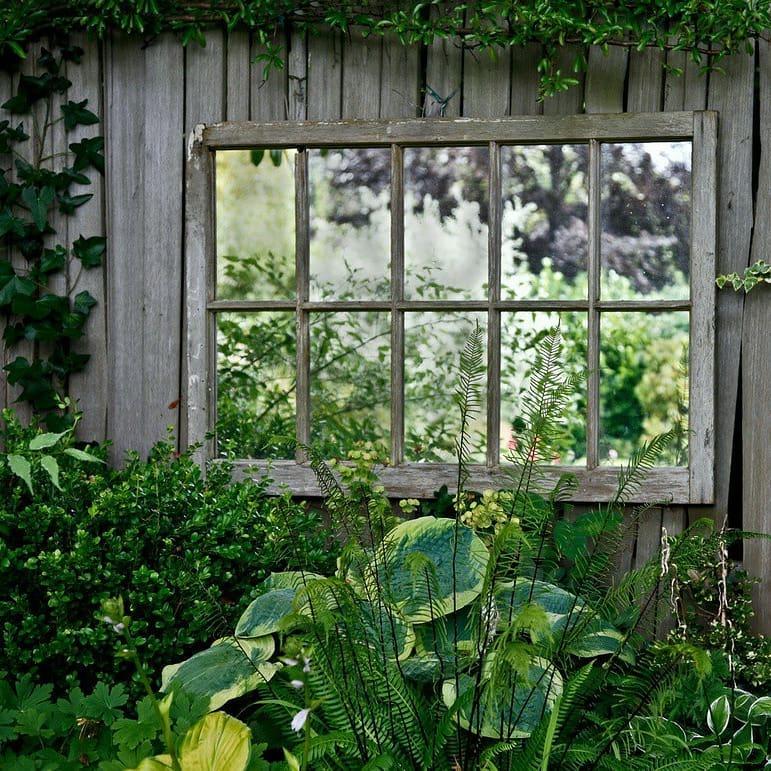 Фото двора частного дома 🎍 или как обустроить своими руками приусадебный участок