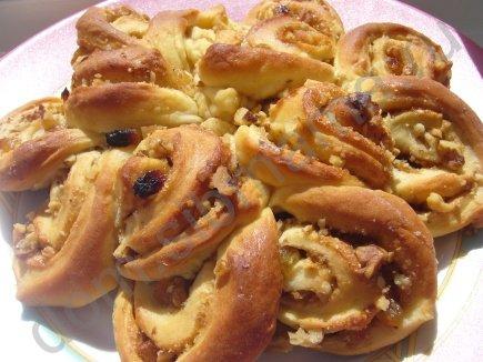 Кулинария пироги