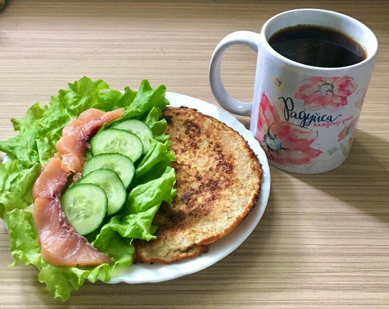 Овсяноблин. 15 рецептов вкусных и сытных завтраков
