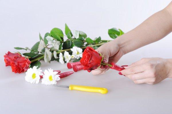 Колбы для роз оптом москва
