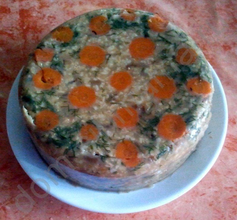 Закуски Рецепты закусок на праздничный стол