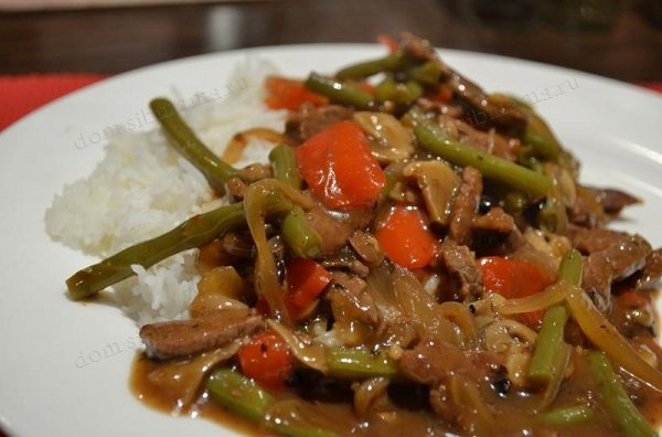 видео рецепт китайских пельменей