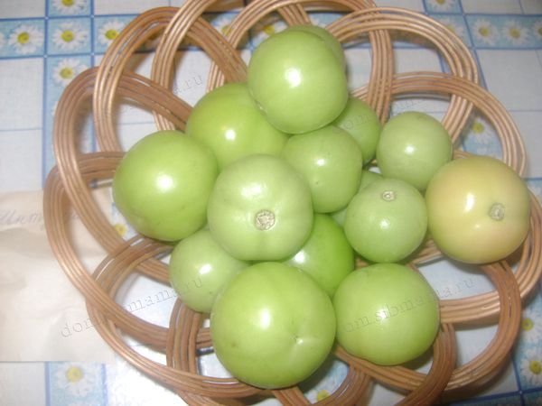 Новости PRO Ремонт - Как сохранить большой урожай хранение томатов