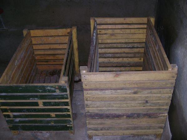 Новости PRO Ремонт - Как сохранить большой урожай хранение картофеля