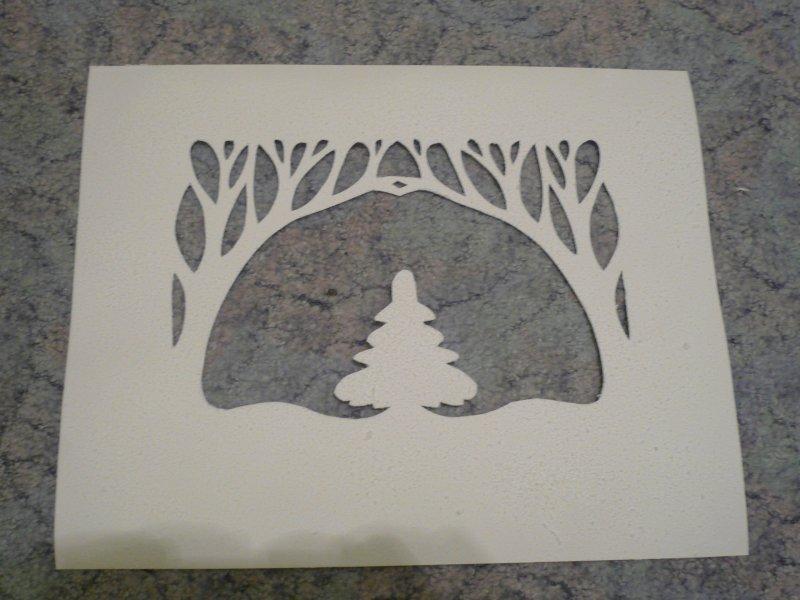 предлагает открытки туннели шаблоны зима дачник будет